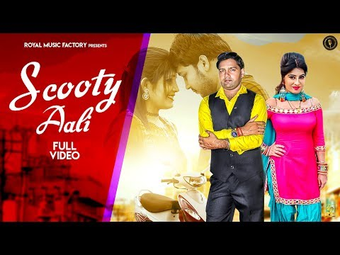 scooty-aali-(-full-song-)-|-sunil-hooda,-anamika,-swata-kumar-|-latest-haryanvi-songs-haryanavi-2020
