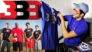 Too expensive? I received my Big Baller Brand shirt TODAY!! BBB