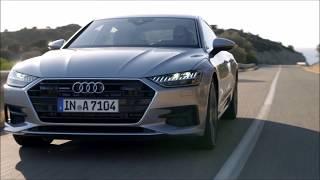 Audi A7 Sportback 2019: Detalhes E Especificações Oficiais - Www.Car.Blog.Br