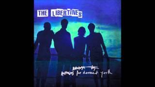 The libertines - The milkman's horse