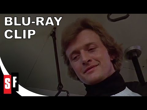 Nighthawks (1981) - Clip 3: Hostage (HD)
