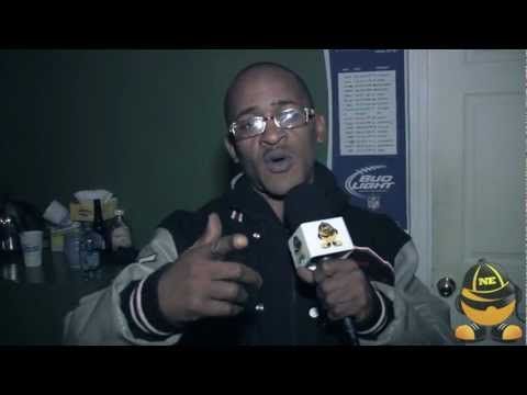 Buckshot on Duck Down Records, Boot Camp Clik and the Future