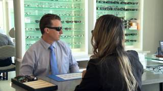 Welcome to Visions Optometry