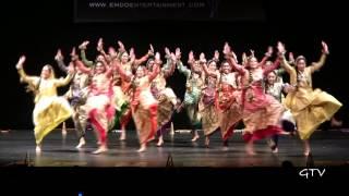 Shaan Mutiyaaran Di @ Elite 8 Bhangra Invitational 2012