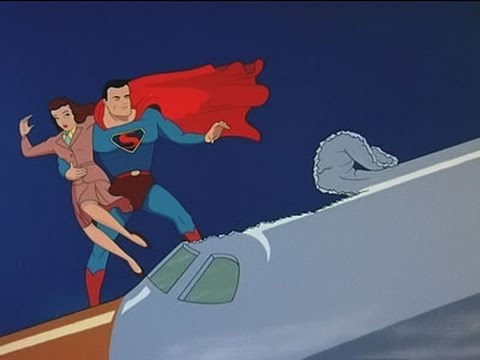 The Biggest Superman Compilation: Clark Kent, Lois Lane and more! [Cartoons for Children - HD]