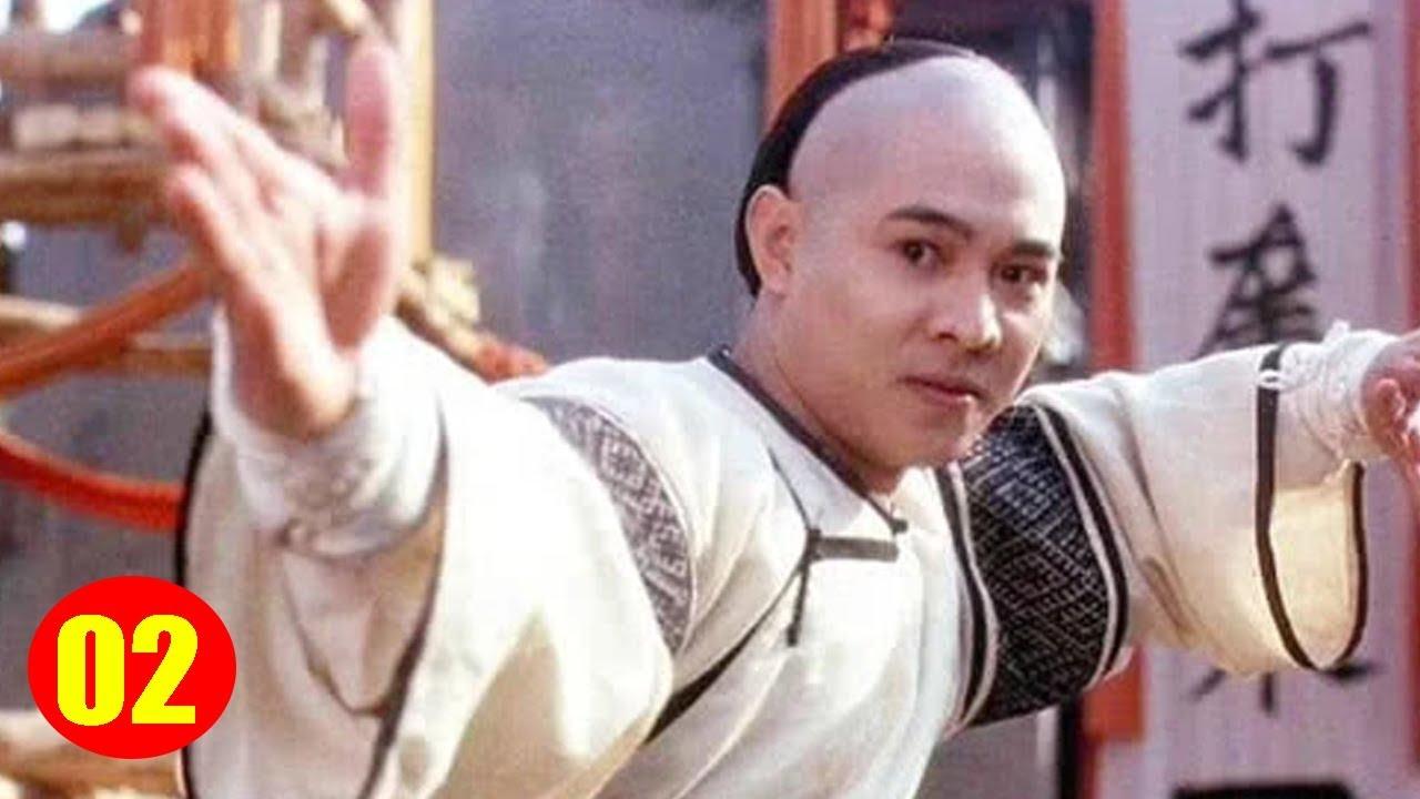 Phim Hay Thuyết Minh | Đỉnh Cao Võ Thuật - Tập 2 | Phim Võ Thuật Kiếm Hiệp Hay Nhất