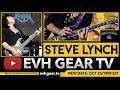 Capture de la vidéo Autograph Guitarist Steve Lynch Talks Album &Amp; Van Halen