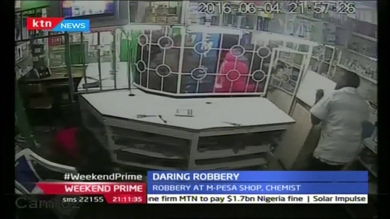 10 of the most daring robberies in history