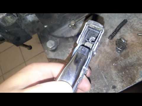 Ремонт электростеплера своими руками