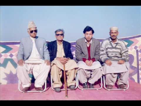 Radio Rawalpindi Interview(Najmi Siddiqui)