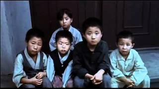 'Taebaek Mountains 태백산맥 太白山脈' (1994) Trailer directed by Im Kwon Taek