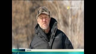 �������� ���� Сынақ №4 (27.03.2017) - Kazakh TV ������