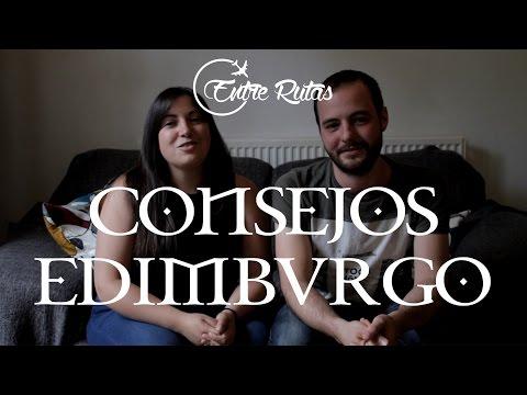 ESCOCIA | Consejos para viajar a Edimburgo | Entre Rutas
