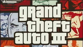 Grand theft auto ||| gameplay @| Technical Tips
