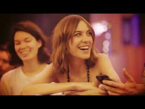M&S Women's Fashion: Behind the Collection with Alexa Chung