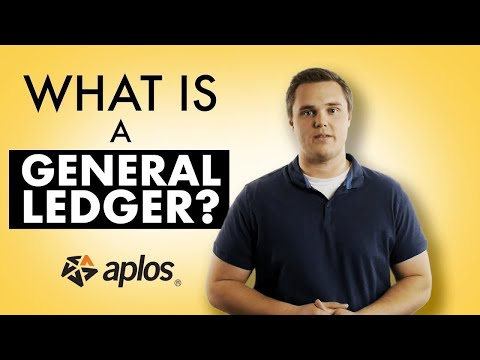 what-is-a-general-ledger?
