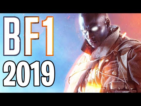 Here's Why you should still buy Battlefield 1 in 2019