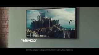Samsung The Frame - Umelecký obraz...