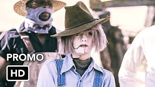 "Z Nation 5x08 Promo ""Heartland"" (HD)"