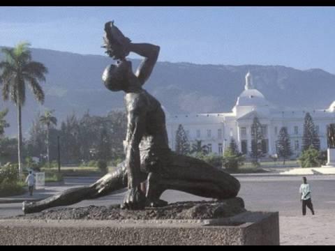 Haiti Earthquake Neg Maron YouTube