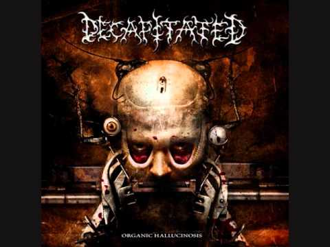 Decapitated - Visual Delusion -  Organic Hallucinosis 2006