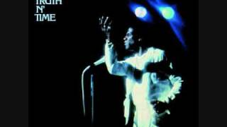 Al Green Truth N Time