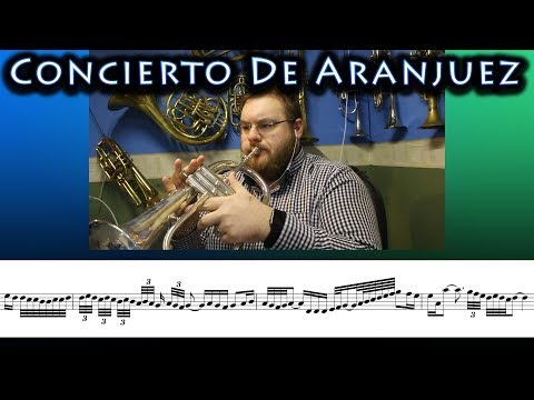 Concierto De Aranjuez - Flugelhorn Solo from Brassed Off