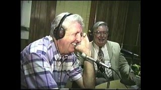 WSGS & WKIC Memories with Ernest Sparkman