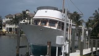 Used 1980 Albin Yachts 36 Trawler for sale in Bonita Springs, Florida