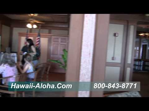 Lahaina Shores Video Review