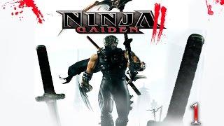 Ninja Gaiden 2 - Parte 1 - Español