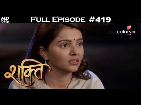 Shakti - 8th January 2018 - शक्ति - Full Episode thumbnail