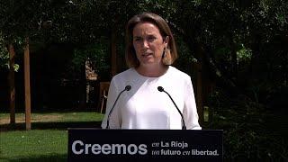 Gamarra exige a Sánchez que informe sobre la previsión de subida de impuestos