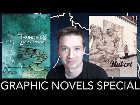 Vintage Vlog: Thunder and Lightning + Hubert