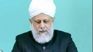 Le traitement des orphelins en Islam - sermon du 26-02-2010