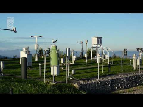 The Hohenpeissenberg Meteorological Observatory