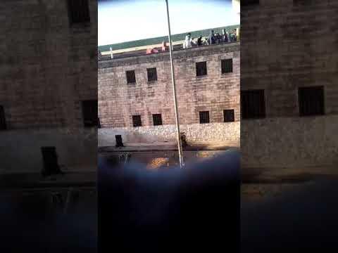 Motín, fuego y tensión en las cárceles de Coronda y Las Flores 03