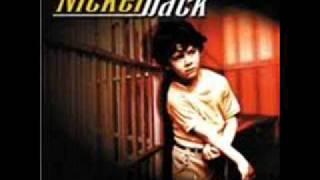 Nickelback - Deep