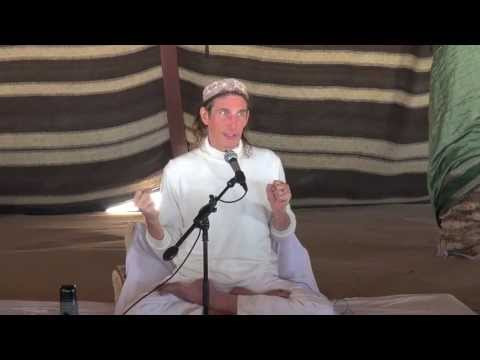 Portals to Liberation - Gabriel Cousens - Enlightenment Teachings - 2012 Gathering Spiritual Talk