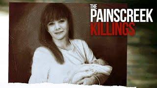 СЕКРЕТНОЕ МЕСТО СКОТТА ► The Painscreek Killings #9
