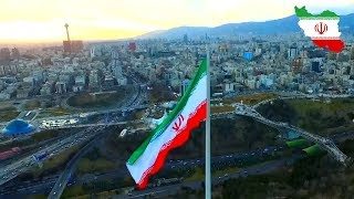 Иран празднует Новруз -  Новый год по солнечному календарю