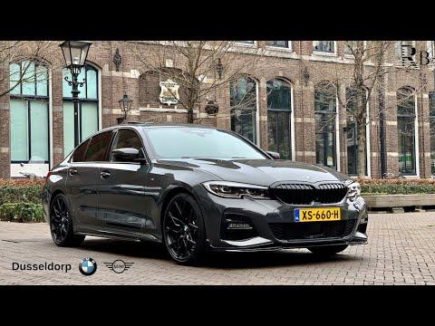 Bmw 3 Series 330i M Performance 2019 By Dusseldorp Bmw Youtube