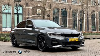 Download Video Audio Search For 2019 Bmw 3 Series M Performance