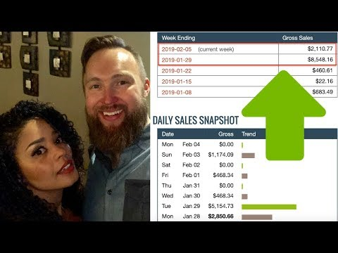 Clickbank For Beginners: How To Make Money On Clickbank For FREE | $10,000 In 1 Week