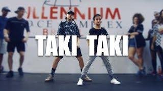 Baixar TAKI TAKI - DJ Snake ft. Selena Gomez, Ozuna, Cardi B I Tiago Montalti