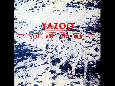 Yazoo - Sweet Thing