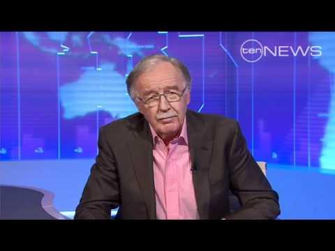 Julia Gillard's Hyperbole Slip-up