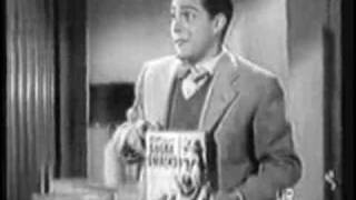 Kellogg's Sugar Smacks Commercial (1953)