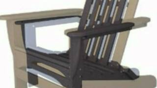 Top Plastic Adirondack Chairs