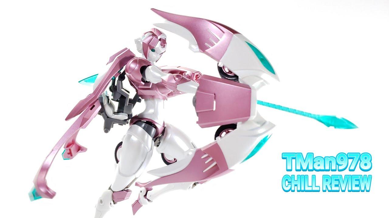 Big Firebird EX-01 Nicee CHILL REVIEW